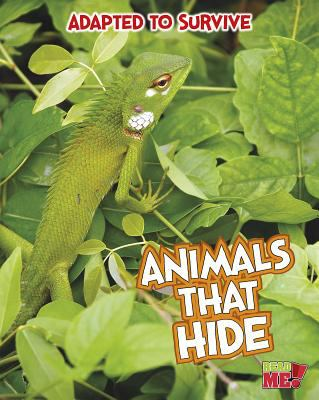 Details about Animals That Hide