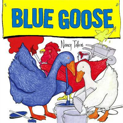 Details about Blue Goose