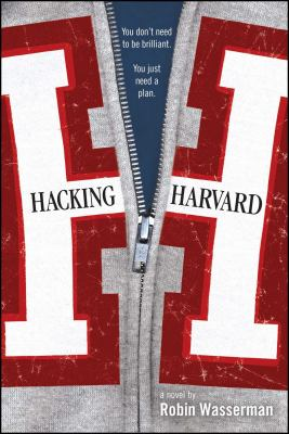 Details about Hacking Harvard : a novel