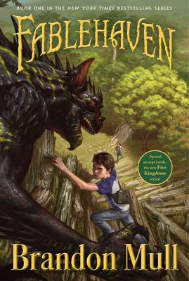 Details about Fablehaven