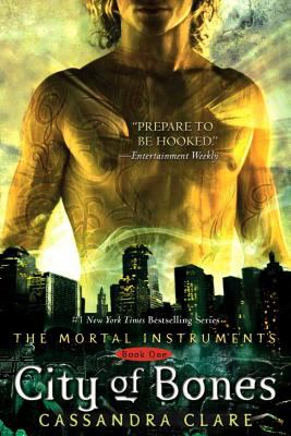 Details about City of bones