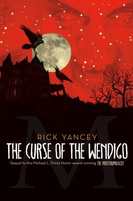 Details about The curse of the Wendigo