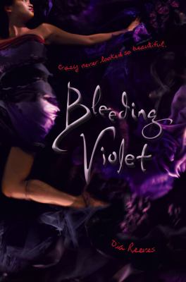Details about Bleeding violet