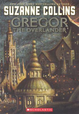Details about Gregor the Overlander