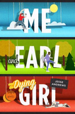 Details about Me and Earl and the Dying Girl: Book