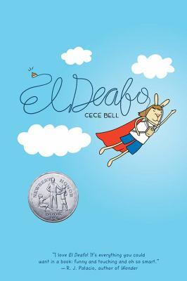 Details about El deafo.