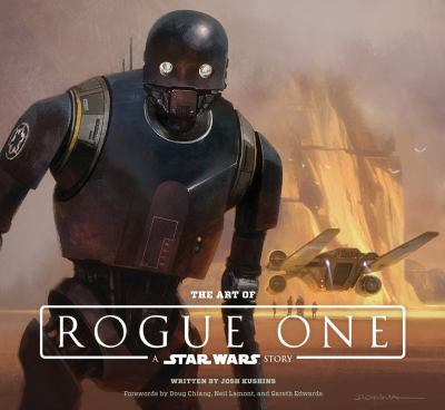 Details about The Art of Rogue One: a Star Wars Story