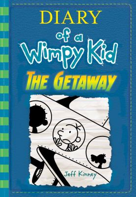 Details about Diary of a Wimpy Kid: The Getaway