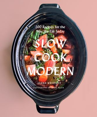 Details about Slow Cook Modern