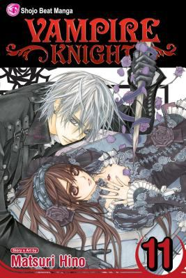Details about Vampire Knight, Vol. 11