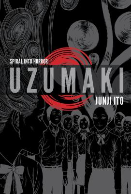 Details about Uzumaki (3-in-1, Deluxe Edition)
