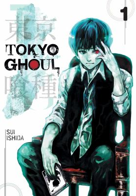 Details about Tokyo Ghoul, Vol. 1
