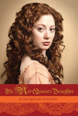 Details about The red queen's daughter