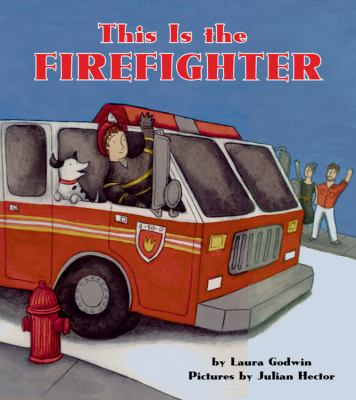 Details about This is the Firefighter