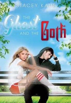 Details about The ghost and the goth