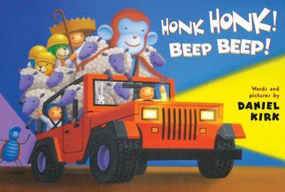 Details about Honk Honk! Beep Beep!