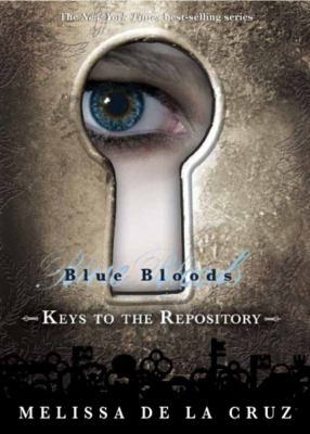 Details about Blue Bloods : keys to the Repository