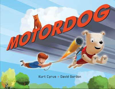 Details about MotorDog