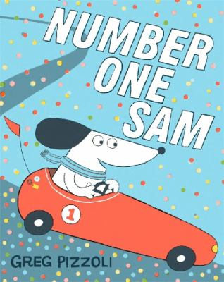Details about Number One Sam