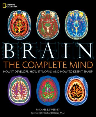 Details about Brain : the complete mind