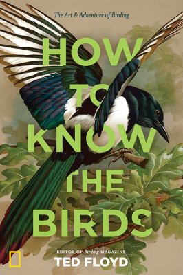 Details about How to Know the Birds: A Year of Birding