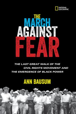 Details about The March Against Fear