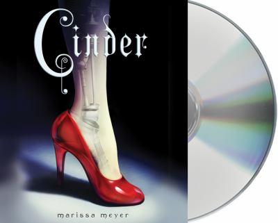 Details about Cinder (sound recording)