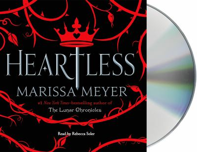 Details about Heartless (sound recording)