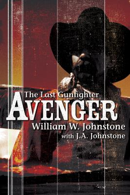 Details about The last gunfighter: Avenger (sound recording)
