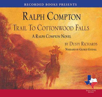Details about Trail to Cottonwood Falls (sound recording)
