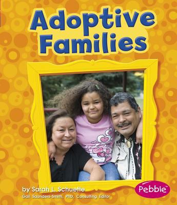 Details about Adoptive Families