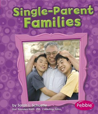 Details about Single-Parent Families