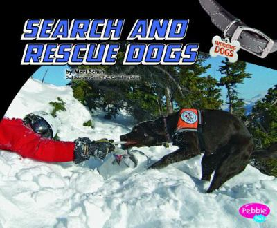 Details about Search and Rescue Dogs