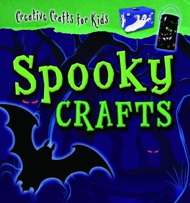 Details about Spooky Crafts