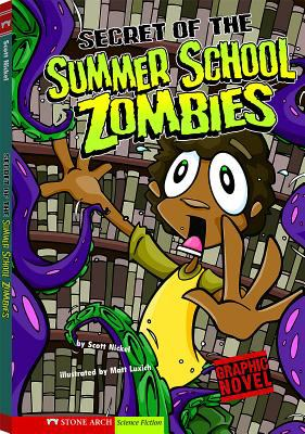 Details about Secret of the Summer School Zombies