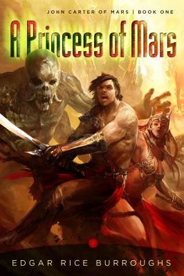 Details about A Princess of Mars : John Carter of Mars: book one