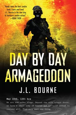 Details about Day by day armageddon