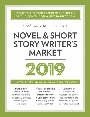 Details about Novel and Short Story Writer's Market 2019