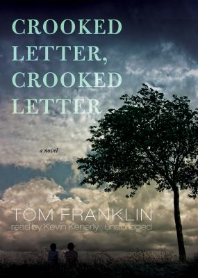 Details about Crooked letter, crooked letter