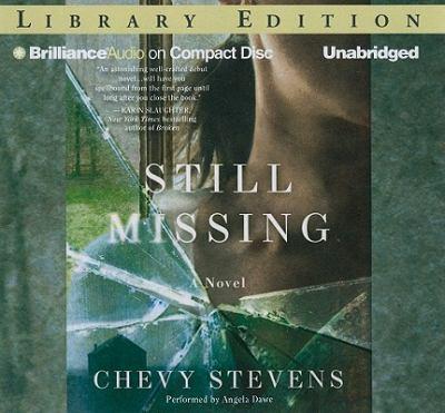 Details about Still missing a novel