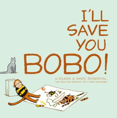 Details about I'll Save You Bobo!