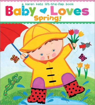 Details about Baby Loves Spring!