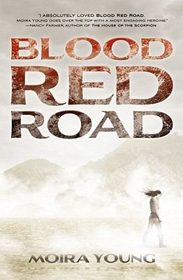 Details about Blood red road