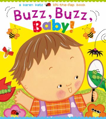 Details about Buzz, Buzz, Baby!