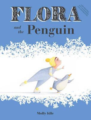 Details about Flora and the Penguin