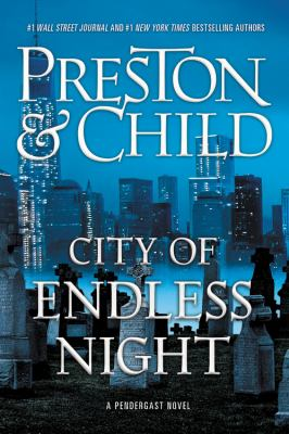 Details about City of Endless Night