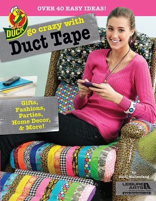 Details about Go crazy with duct tape
