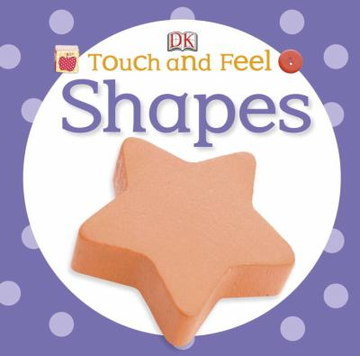 Details about Touch and Feel Shapes