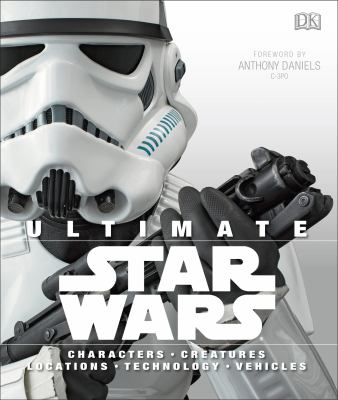 Details about Ultimate Star Wars