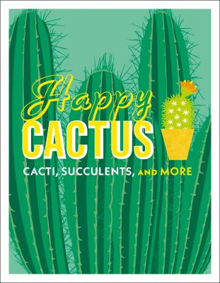 Details about Happy Cactus